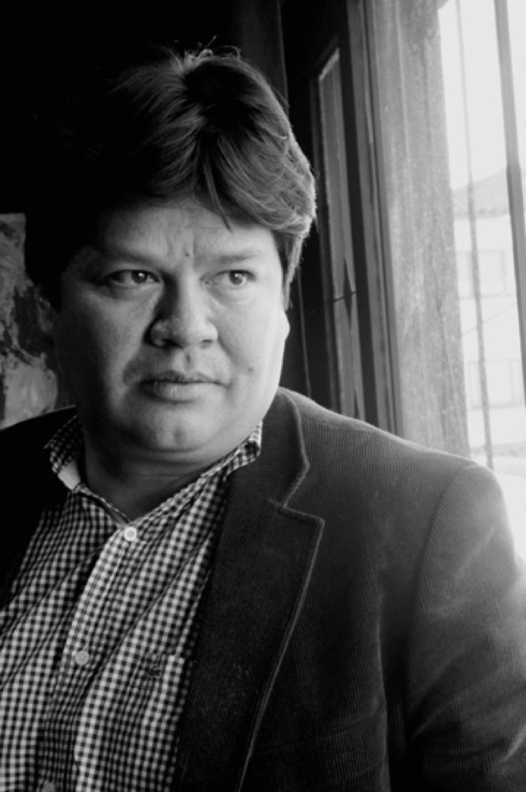 Andres Mauricio Munoz